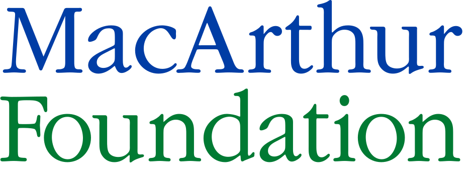 ​John D. and Catherine T. MacArthur Foundation